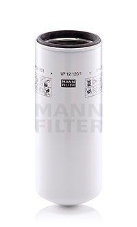 MANN-FILTER Filtro olio per BMC – numero articolo: WP 12 120/1