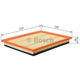 F 026 400 177 filter BOSCH - Markenprodukte billig