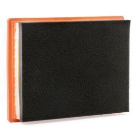 F 026 400 177 Luftfilter BOSCH in Original Qualität