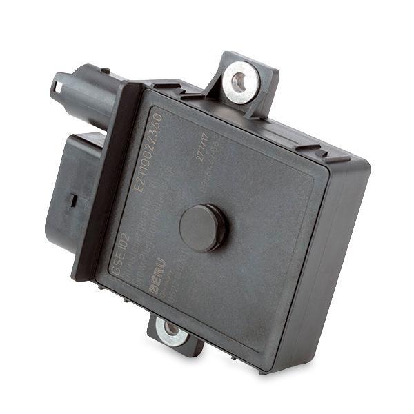 GSE102 Steuergerät, Glühzeit BERU - Markenprodukte billig
