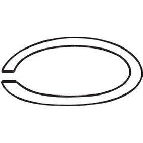 256-011 BOSAL Gasket, exhaust pipe 256-011 cheap