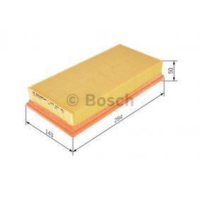 F026400251 Luftfilter BOSCH F 026 400 251 - Große Auswahl - stark reduziert