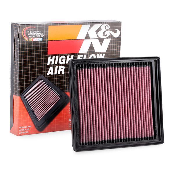 Luftfilter K&N Filters 33-2990 Bewertungen