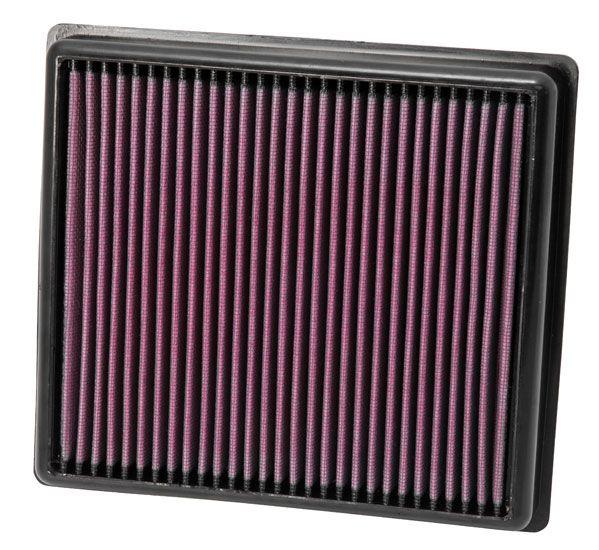 33-2990 Luchtfilter K&N Filters originele kwaliteit