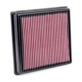 332990 Zracni filter K&N Filters - Ogromna izbira
