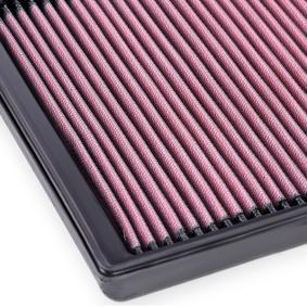 33-2990 Zracni filter K&N Filters - Znižane cene
