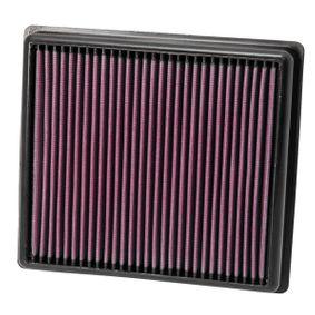 33-2990 Luftfilter K&N Filters in Original Qualität