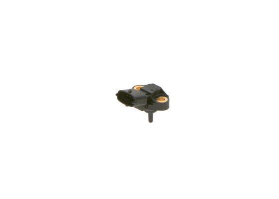 Compre BOSCH Sensor, temperatura do óleo 0 281 002 420 caminhonete