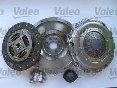 VALEO   Clutch Kit 835087