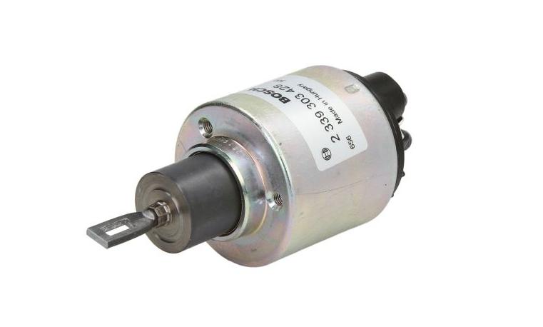 BOSCH: Original Magnetschalter Starter 2 339 303 428 ()