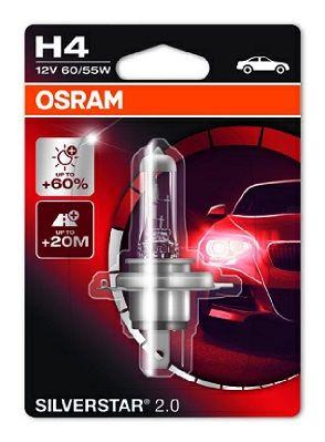 64193SV201B Glühlampe, Fernscheinwerfer OSRAM 64193SV2-01B - Große Auswahl - stark reduziert