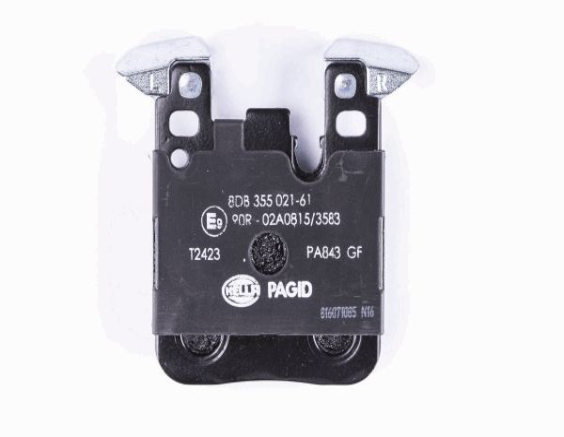 Original JAGUAR Kompressor 8FK 351 113-891