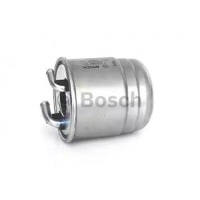 N2103 BOSCH Leitungsfilter Höhe: 117,5mm Kraftstofffilter F 026 402 103 günstig kaufen