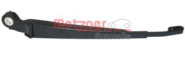 METZGER Wischarm, Scheibenreinigung 2190028