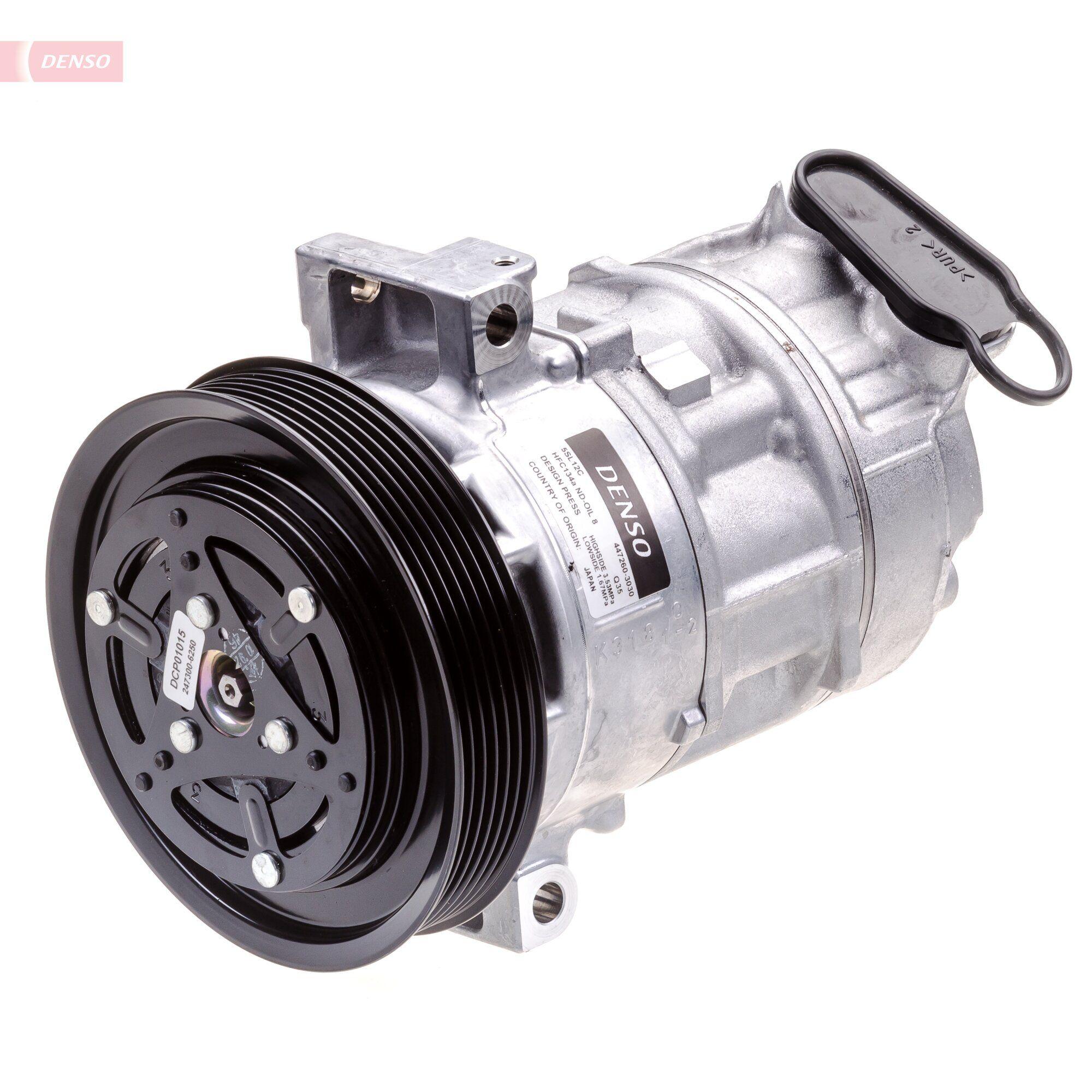 Kompressor Klimaanlage DENSO DCP01015