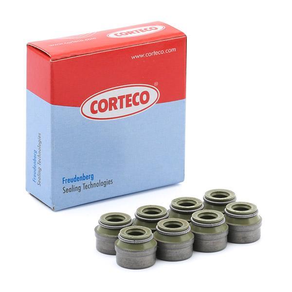 Alfa Romeo 155 1996 Gaskets and sealing rings CORTECO 19033984: FPM (fluoride rubber)