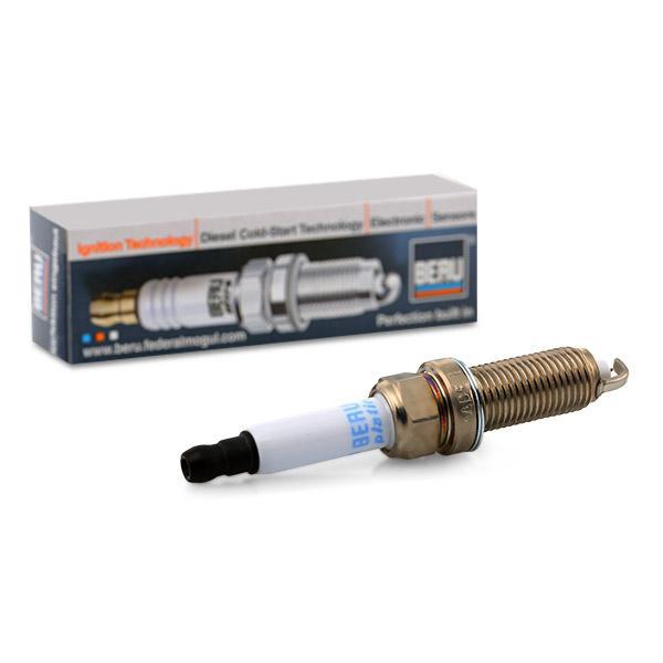 12VR7SPUX BERU 12 VR-7 SPUX, M12x1,25, SW: 14 mm, ULTRA E.A.: 1,1mm Zündkerze Z325 günstig kaufen