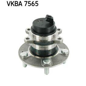 VKBA 7565 SKF with integrated ABS sensor Wheel Bearing Kit VKBA 7565 cheap