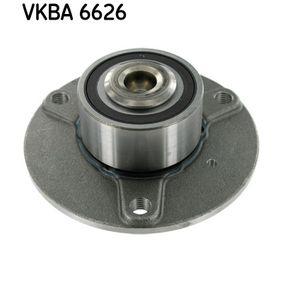 VKN6021 SKF mit integriertem ABS-Sensor Ø: 68mm Radlagersatz VKBA 6626 günstig kaufen