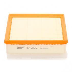 E1082L Luftfilter HENGST FILTER Erfahrung