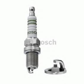 0241240585 Spark Plug BOSCH - Experience and discount prices