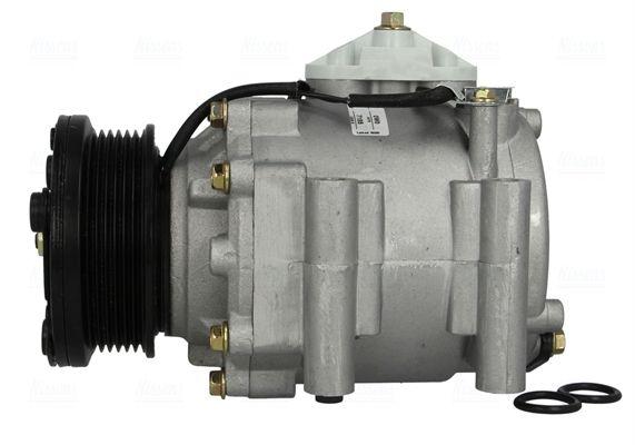 NISSENS Klimakompressor 89228