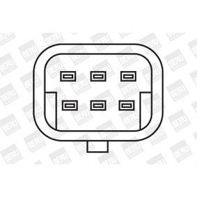 GER100 Alternator Regulator BERU 0190005100 - Huge selection — heavily reduced