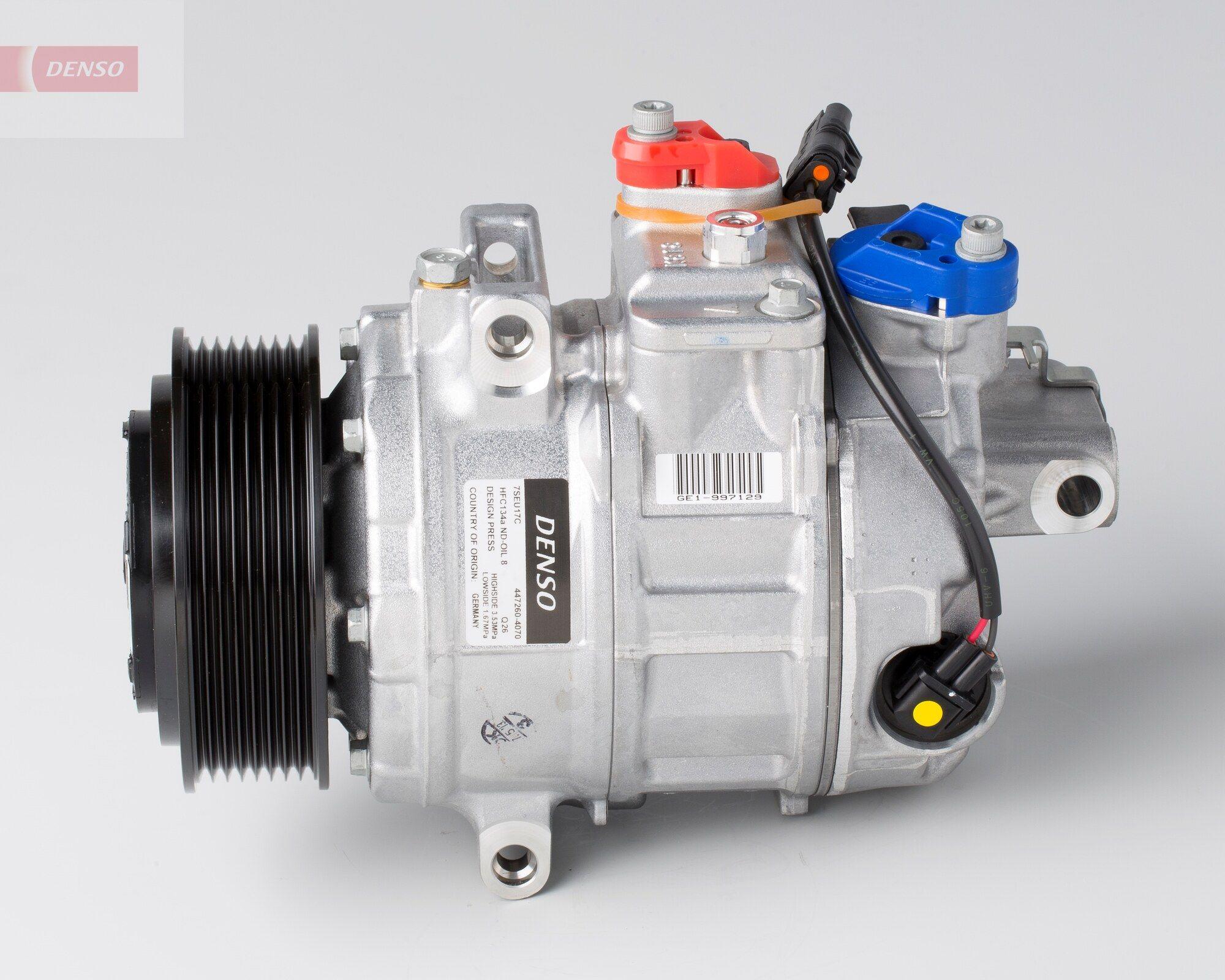 Klimakompressor DENSO DCP05090