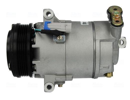 Kompressor 89038 Opel ZAFIRA 2011