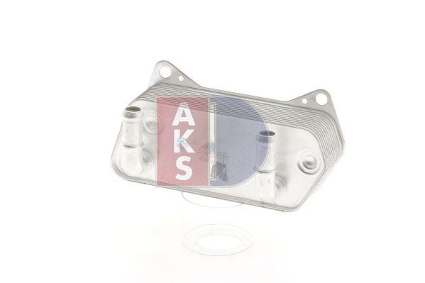 AKS DASIS: Original Automatikgetriebe Ölkühler 046014N ()
