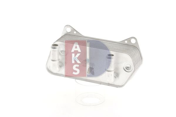 AKS DASIS Ölkühler, Automatikgetriebe 046014N