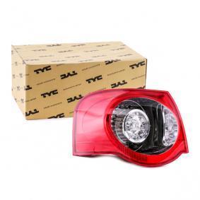 11-11868-00-2 TYC links, äusserer Teil, LED, mit LED Heckleuchte 11-11868-00-2 günstig kaufen