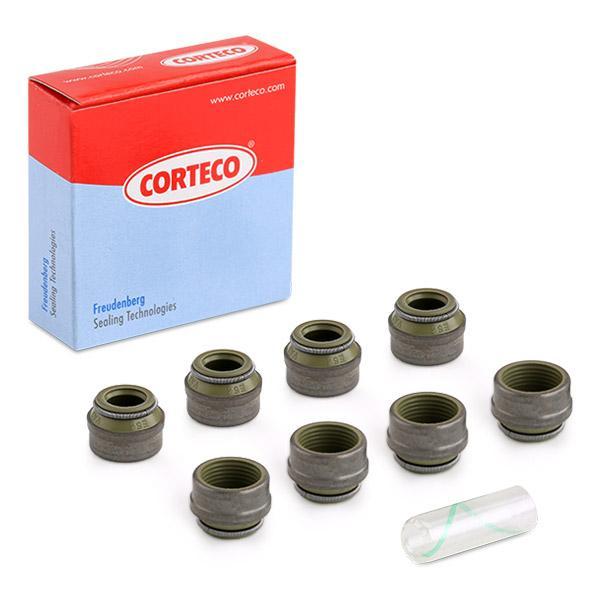 Köp CORTECO 19018251 - Ventiltätning till Skoda: FPM (fluor-gummi)