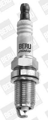 14FR5DPPUX BERU 14 FR-5 DPPUX, M14x1,25, SW: 16 mm, ULTRA E.A.: 1,1mm Zündkerze Z323 günstig kaufen