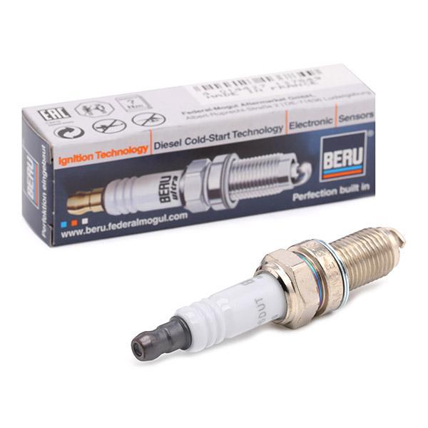 BERU Spark Plug Z358