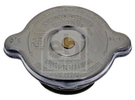 Buy FEBI BILSTEIN Sealing Cap, radiator 04496 truck