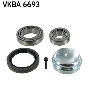 Original Suspensão e braços VKBA 6693 Mercedes
