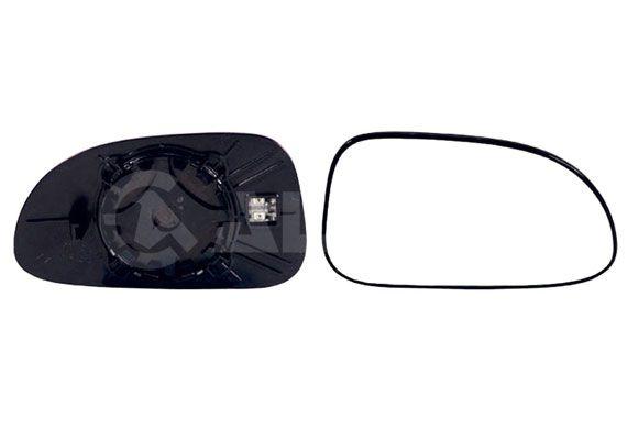 Original CHEVROLET Außenspiegelglas 6432452