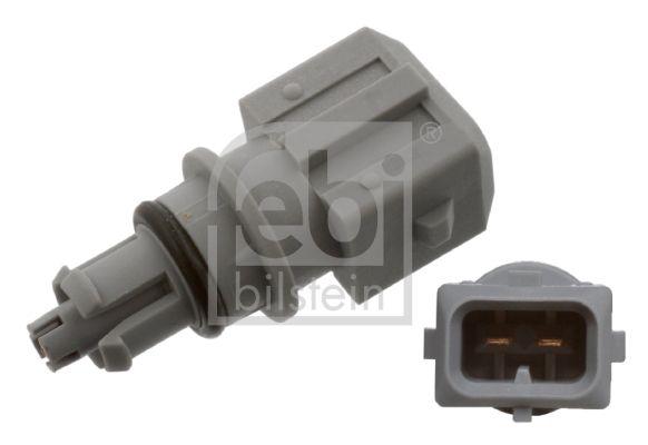 Original TOYOTA Sensor, Ansauglufttemperatur 37185