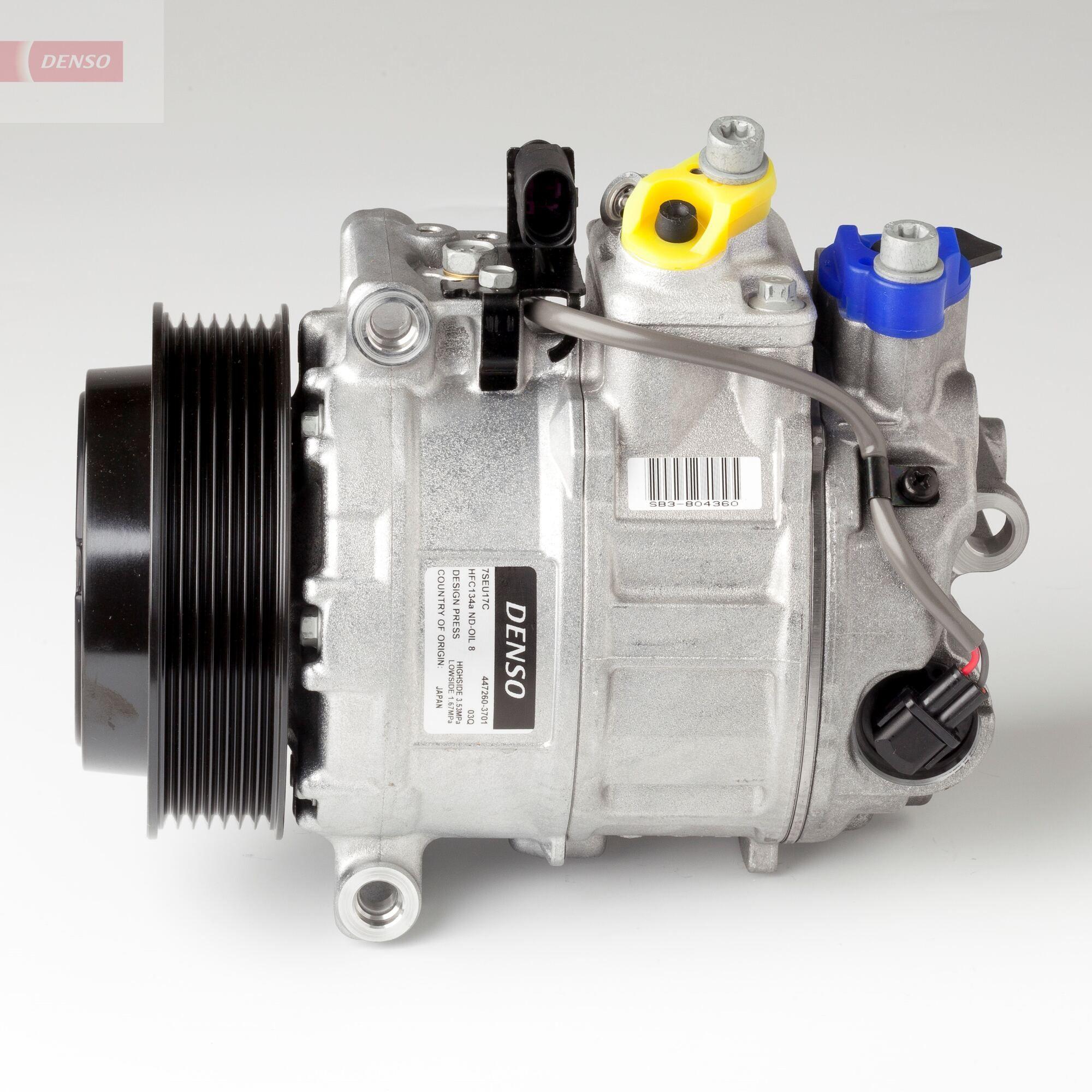 Original PORSCHE Kompressor DCP28014