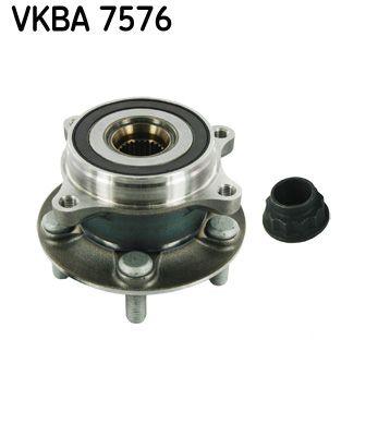 Köp SKF VKBA 7576 - Hjulupphängning och armar till Toyota: med inbyggd ABS-sensor