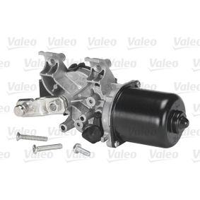 579751 Wischermotor VALEO 579751 - Große Auswahl - stark reduziert