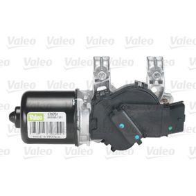 579751 Wischermotor VALEO - Markenprodukte billig