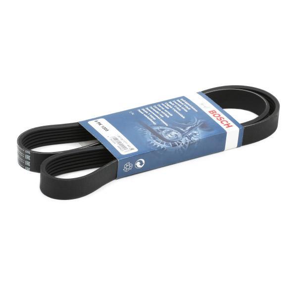V-Ribbed Belts BOSCH 1 987 947 577 Reviews
