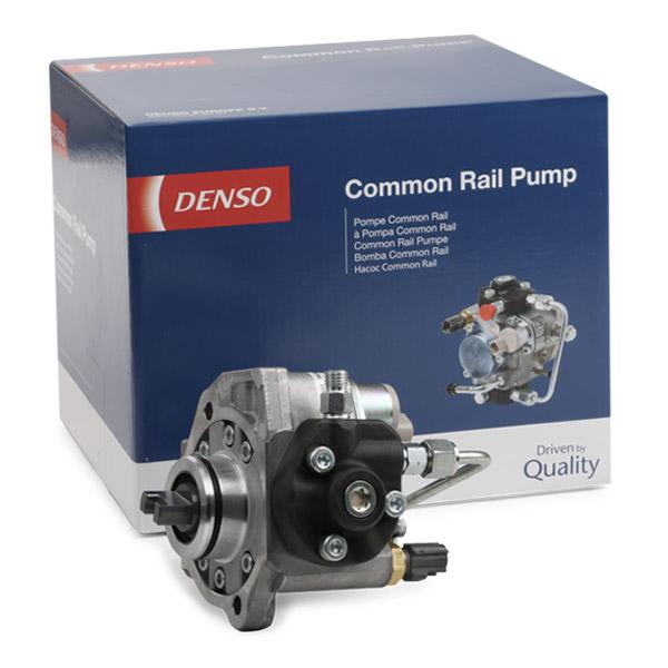 DENSO: Original Einspritzpumpe DCRP300400 ()