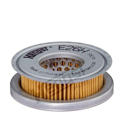 Comprare 220110000 HENGST FILTER Filtro idraulico, Sterzo E26H poco costoso
