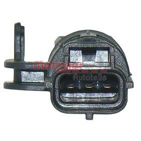 0909035 Senzor otacek, manualni prevodovka METZGER 0909035 - Obrovský výběr — ještě větší slevy