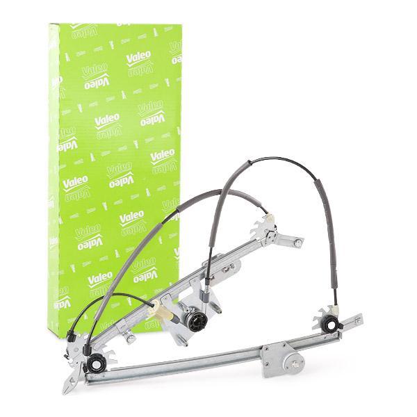 BMW X1 VALEO Mécanisme vitre électrique 851076