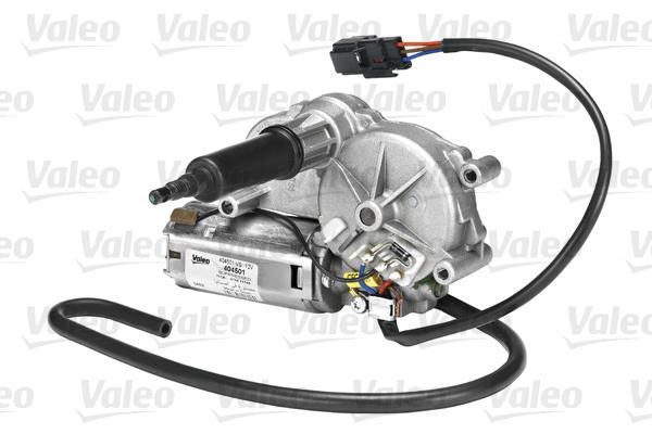 Двигател на чистачките 404501 с добро VALEO съотношение цена-качество