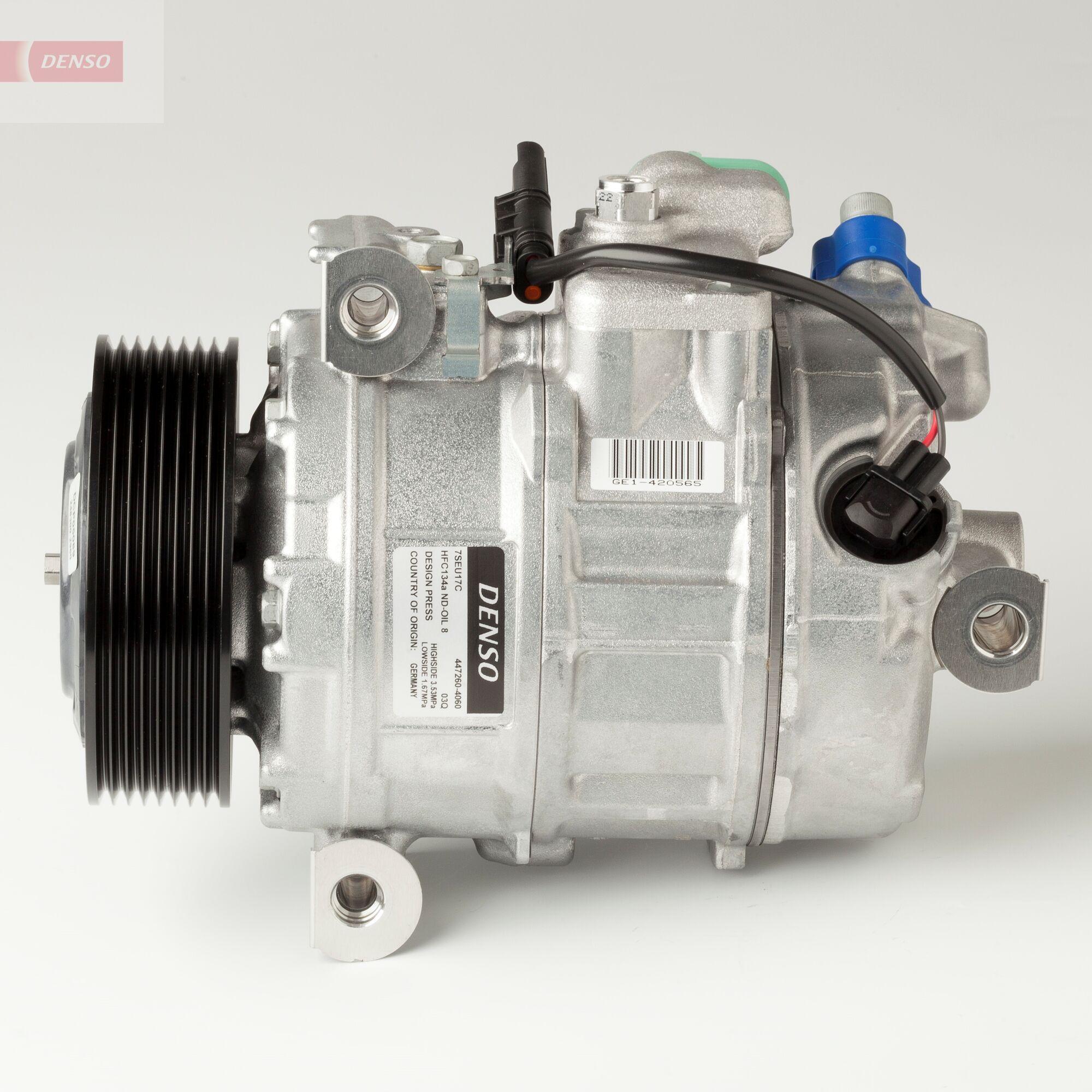 Kompressor DENSO DCP05089